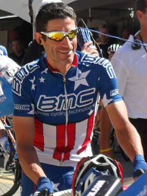 United States National Road Race Championships - George Hincapie.