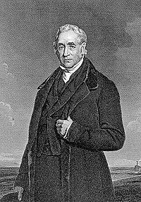 "Personaje de Letor: John William Clay ""Will"" 200px-George_Stephenson"