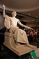 George Washington Greenough statue left.jpg