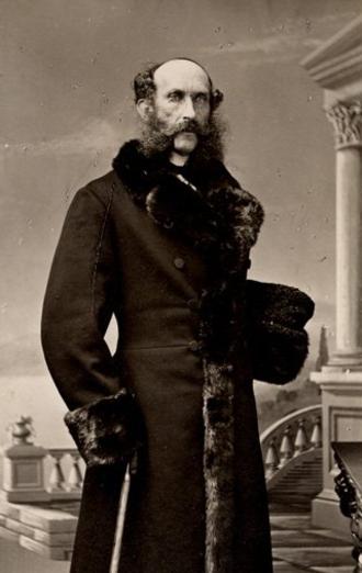 Georges-René Saveuse de Beaujeu - Image: Georges René Saveuse de Beaujeu