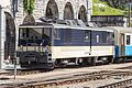 Gepäcktriebwagen GDe 4-4 Nr. 6004 der MOB in Montreux-20140517.jpg