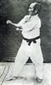 Gichin Funakoshi - Heian Nidan (5).png