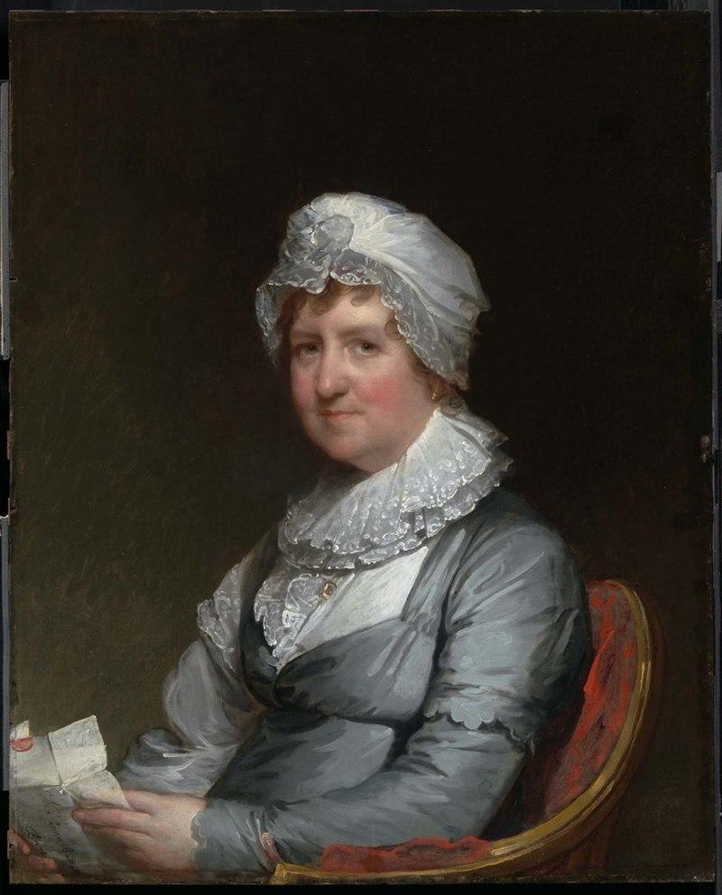 Gilbert Stuart - Mrs. Ebenezer Battelle (Anna Durant) - 23.546 - Museum of Fine Arts.jpg