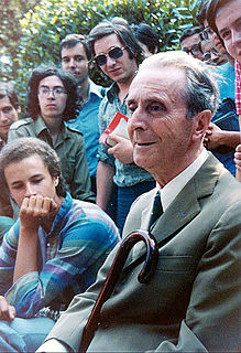 Igino Giordani Italian politician and journalist