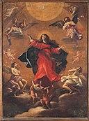 Giovanni Baglione - Madonna in Glory - Google Art Project.jpg