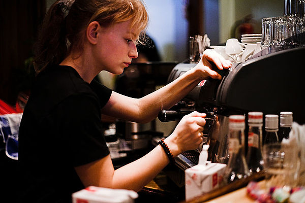 Girl Making Espresso.jpg