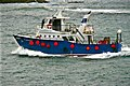 Glassagh - Tory Island ferry heading to Bunbeg - geograph.org.uk - 1182712.jpg