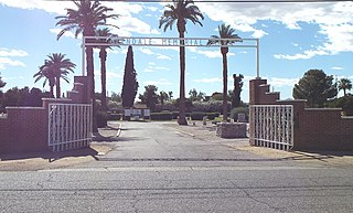 Glendale Memorial Park Cemetery