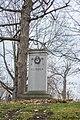 Glidden grave 02 - Lake View Cemetery - 2014-11-26 (17515262826).jpg
