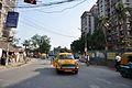 Gobinda Chandra Khatik Road - John Burdon Sanderson Haldane Avenue - Kolkata 2013-04-10 7722.JPG