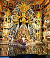 Goddess Durga 2016.jpg