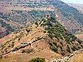 Golan Heights - Gamla view.jpg