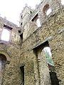 Gondar Castle 15 (28397640022).jpg