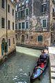 Gondola - Venice, Italy - April 18, 2014 02.jpg