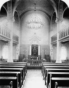 Synagoge g ppingen wikipedia - Architekt goppingen ...