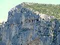 Gorges du Verdon, tunnels de Fayet -1.JPG