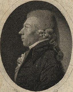 Gottfried Benedict Funk
