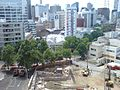 Governor Fitzroy Place Before New AUT Works.jpg