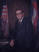 Governor John Bell Williams, Jan. 16, 1968 to Jan. 18, 1972 (14122979895).jpg