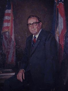John Bell Williams American politician