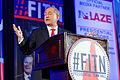 Governor of Virginia Jim Gilmore at NH FITN 2016 by Michael Vadon 05.jpg