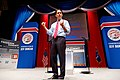Governor of Wisconsin Scott Walker at Citizens United Freedom Summit in Greenville South Carolina by Michael Vadon (16892576563).jpg