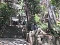 Goyu Jinja, in Toyokawa (2013.05.01) 11.jpg