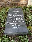Grab Auguste Charlotte von Kielmannsegge (2).JPG
