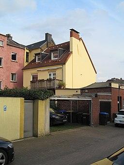 Graf-Adolf-Straße in Lünen