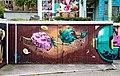 Graffiti Dreisamufer (Freiburg im Breisgau) jm83613.jpg