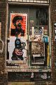 Graffiti in Shoreditch, London - Pure Evil (12995935533).jpg