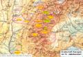 Grafschaft Savoyen 13. Jahrhundert.png