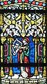 Gramastetten Pfarrkirche - Fenster III 2a David.jpg