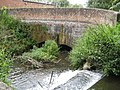 Grand Union Canal, Aylesbury Arm, Bear Brook culverts - geograph.org.uk - 903463.jpg