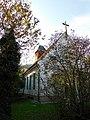 Graz-Eggenberg. Evangelische Pfarrkirche Christus allein 02 (erbaut 1931-32).jpg