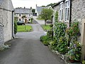 Great Longstone - View across Main Street - geograph.org.uk - 864971.jpg
