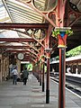 Great Malvern train station funded by Lady Foley - geograph.org.uk - 1103777.jpg