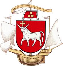 Kauno herbas – Vikipedija