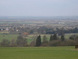 Aston Clinton House - Green Park near Aston Clinton now