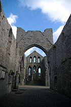 Grey Abbey - Ards
