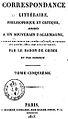 Grimm Diderot Correspondance littéraire 1813.jpg
