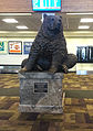 Grizzly Bear statue - bozeman airport - 2013-07-01 (9272148416).jpg