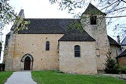 Groléjac - Église Saint-Léger -01.JPG