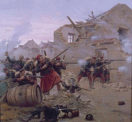 550px-Grolleron_Paul-Louis-Narcisse_-_Combat_dans_les_rues_d%27un_village%2C_1870.jpg