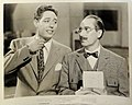 Groucho Marx and Andy Russell in Copacabana (1947).jpg