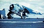 Grumman TBM Avenger aboard USS Randolph (CV-15), in 1945 (NNAM.1996.488.021.003).jpg