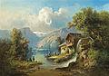 Guido Hampe - Mühle am Bergsee.jpg