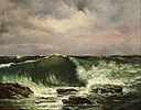 Gustave Courbet - Waves - Google Art Project.jpg