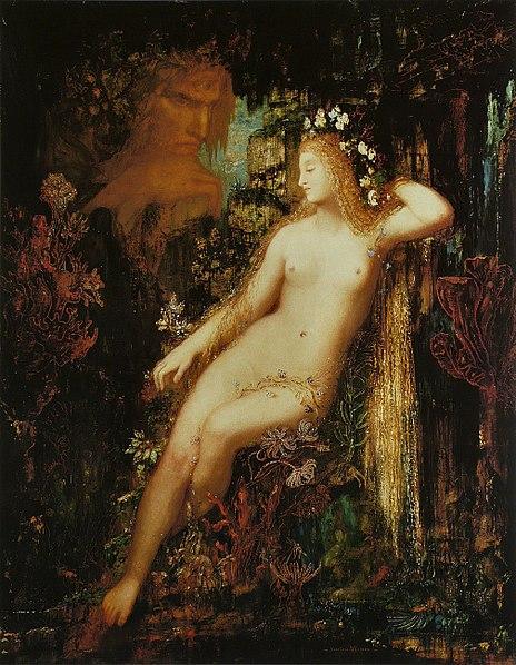 File:Gustave Moreau - Galatée.jpg