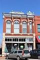Guthrie, OK USA - De Ford Building - panoramio.jpg